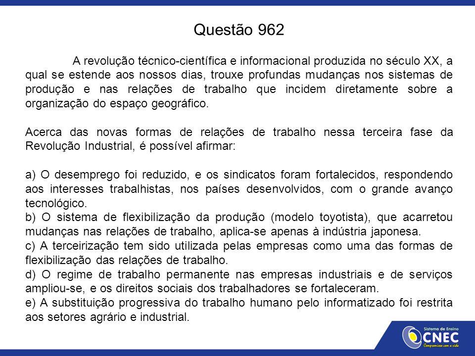 Questão 962