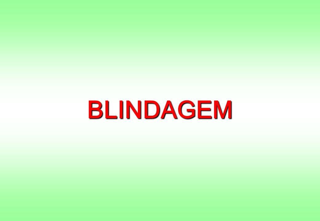 BLINDAGEM