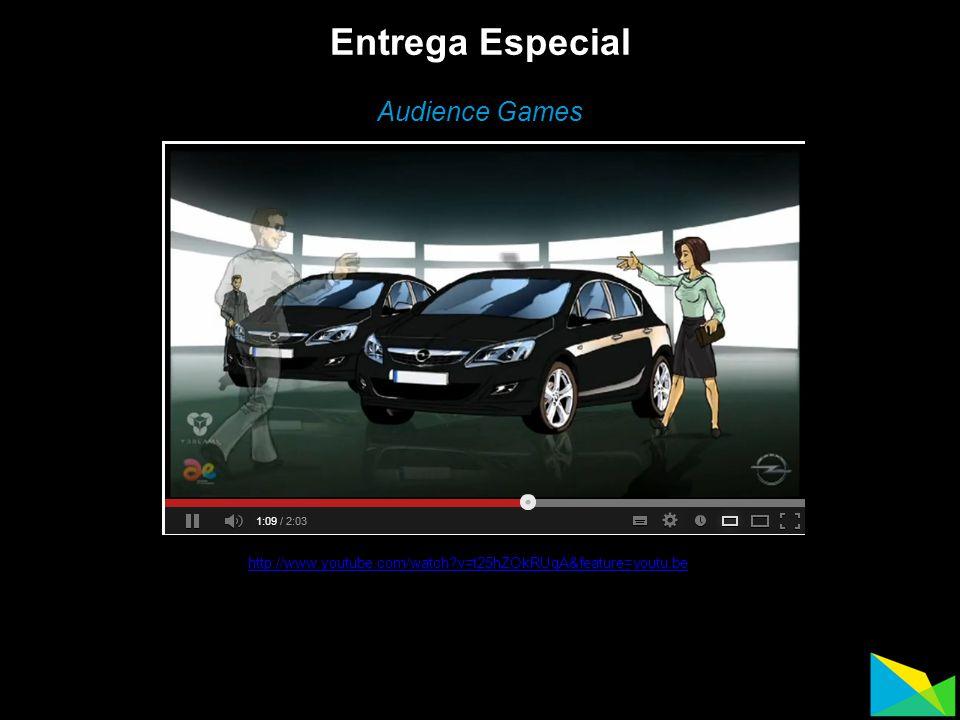 Entrega Especial Audience Games