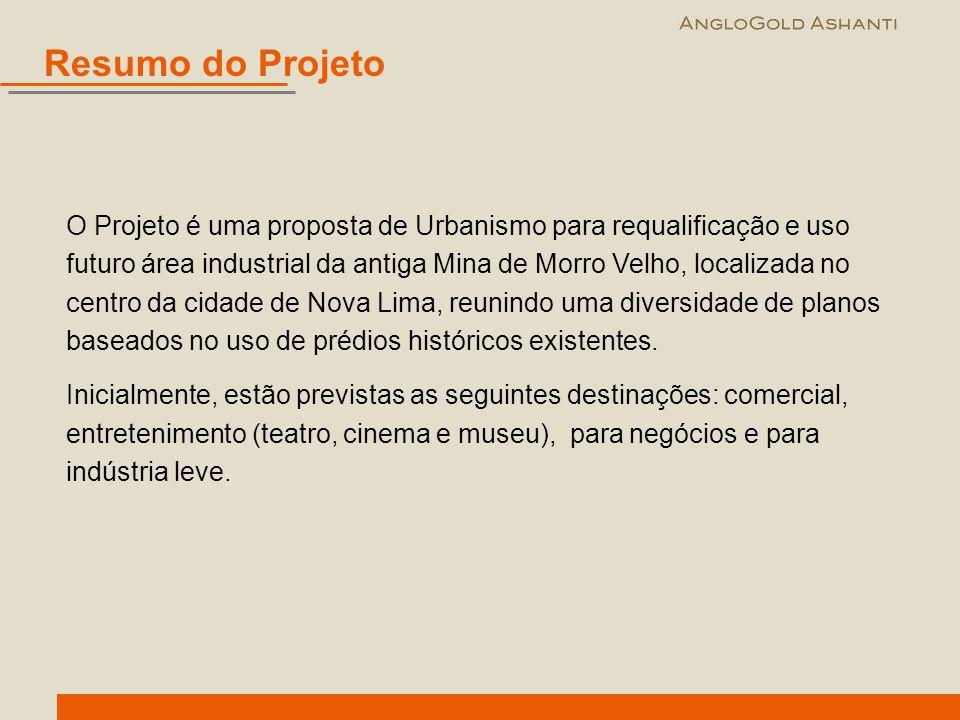 Resumo do Projeto
