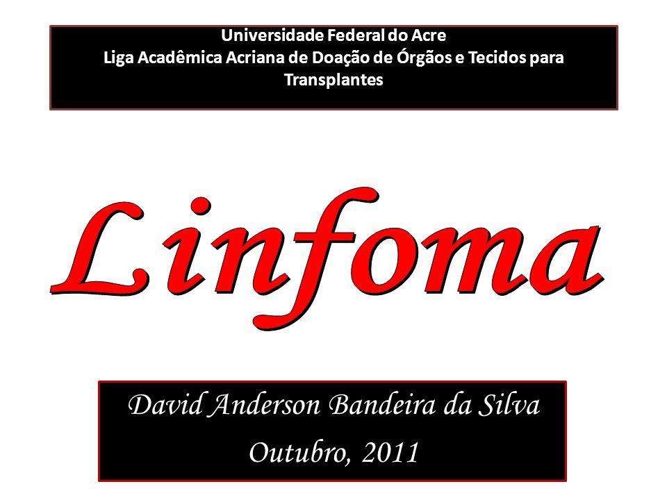 David Anderson Bandeira da Silva Outubro, 2011