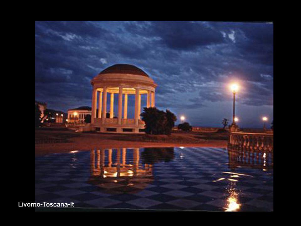 Livorno-Toscana-It