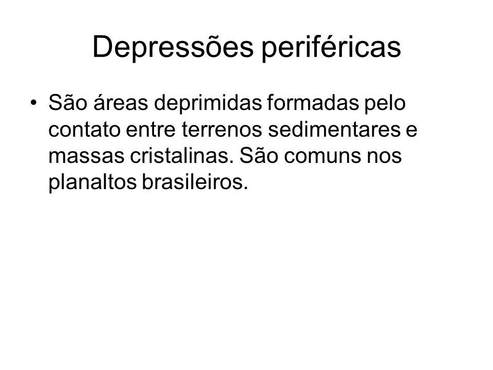 Depressões periféricas