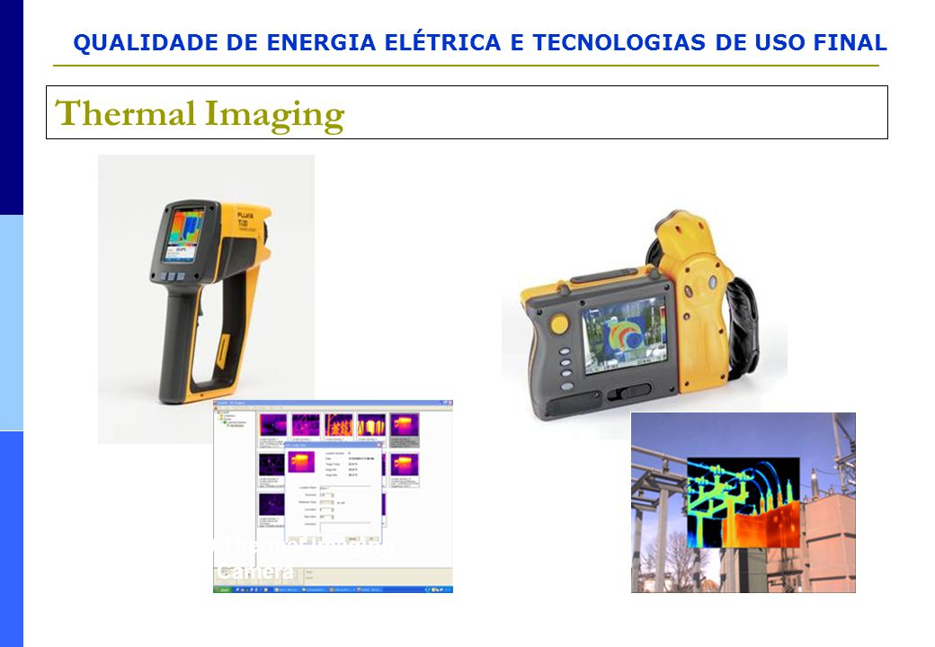 FlukeTi20 Thermal Imaging Camera
