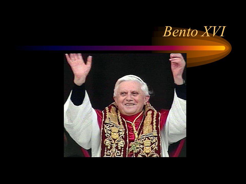 Bento XVI