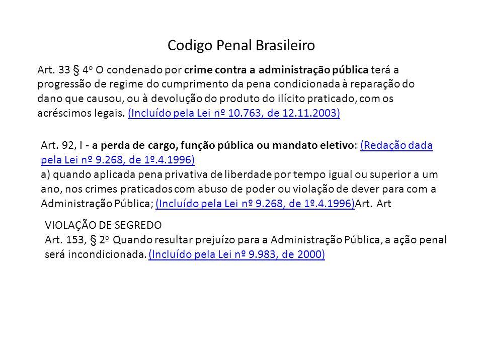 Codigo Penal Brasileiro