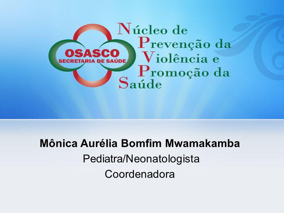 Mônica Aurélia Bomfim Mwamakamba