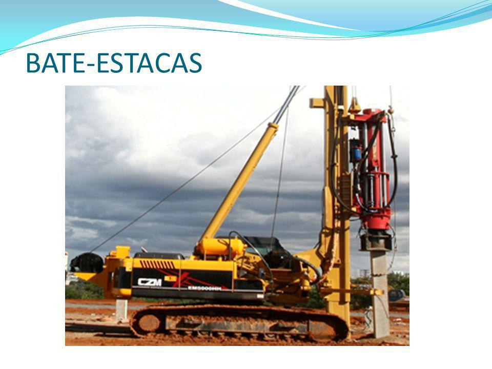 BATE-ESTACAS