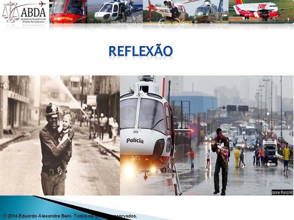 REFLEXÃO © 2014 Eduardo Alexandre Beni. Todos os direitos reservados.