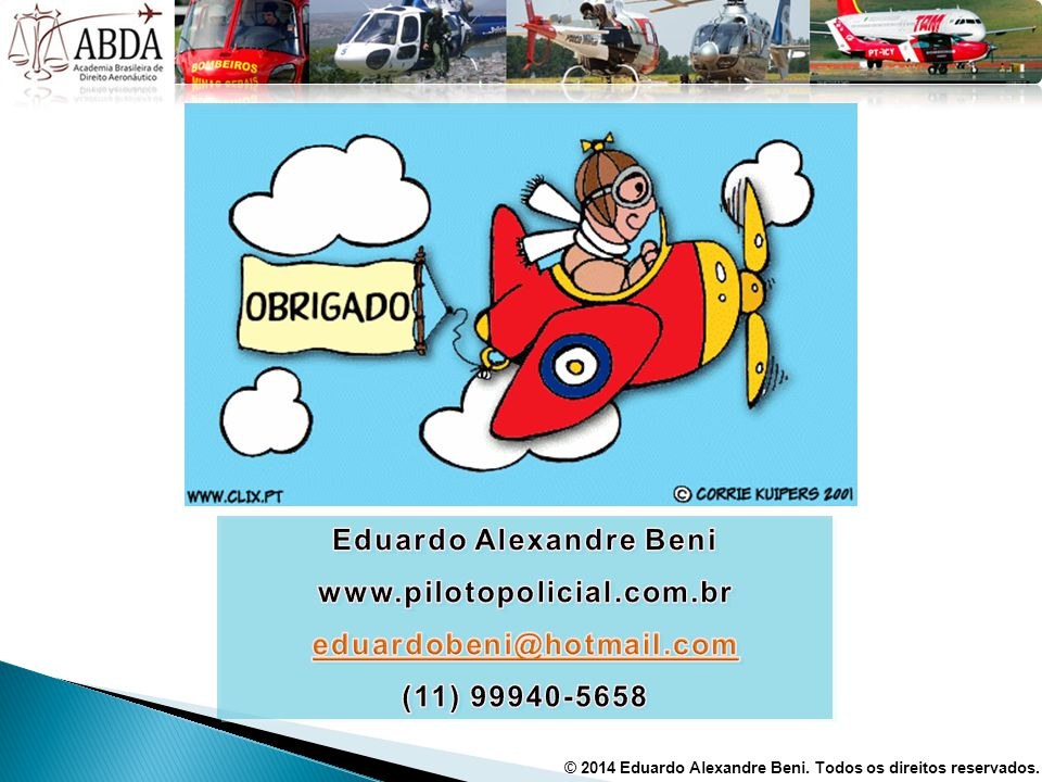 Eduardo Alexandre Beni