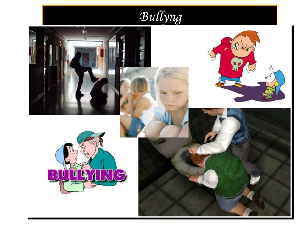 Bullyng