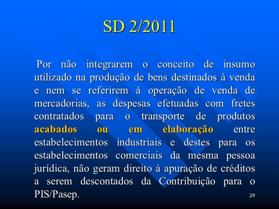 SD 2/2011