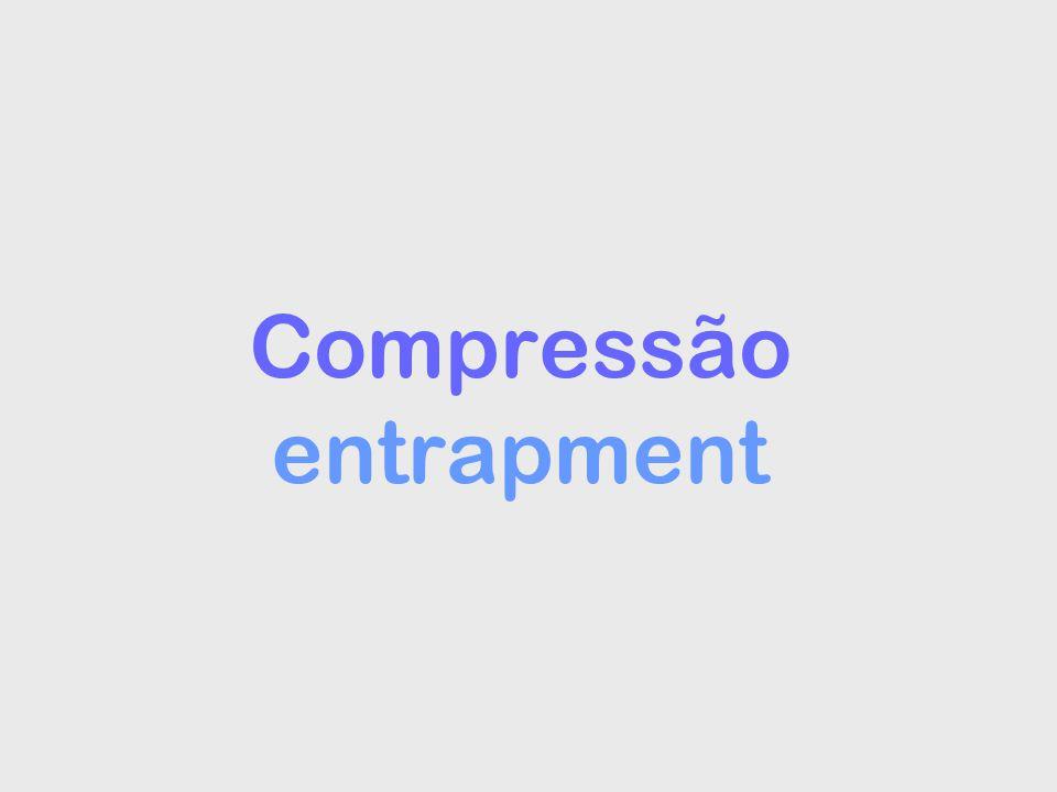 Compressão entrapment