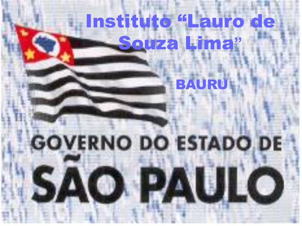 Instituto Lauro de Souza Lima
