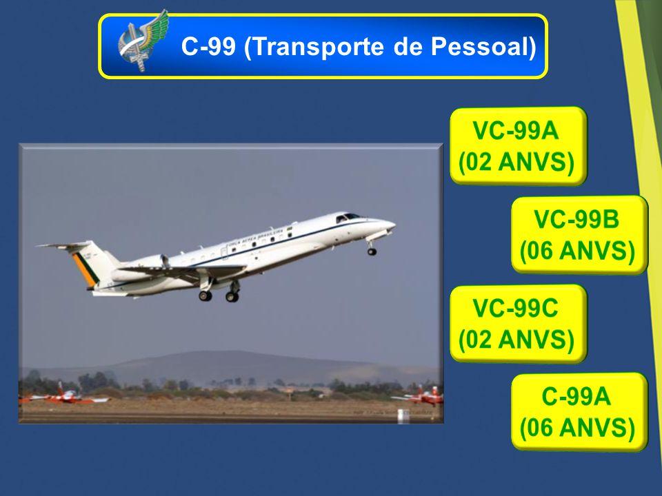 VC-99A (02 ANVS) VC-99B (06 ANVS) VC-99C (02 ANVS) C-99A (06 ANVS)