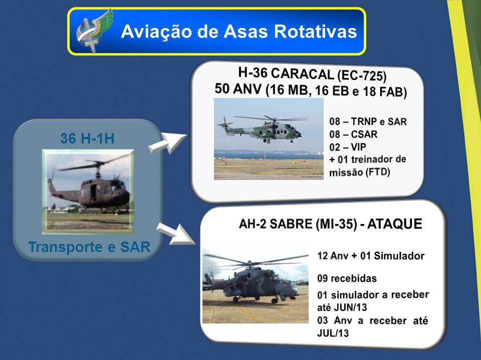 Aviação de Asas Rotativas