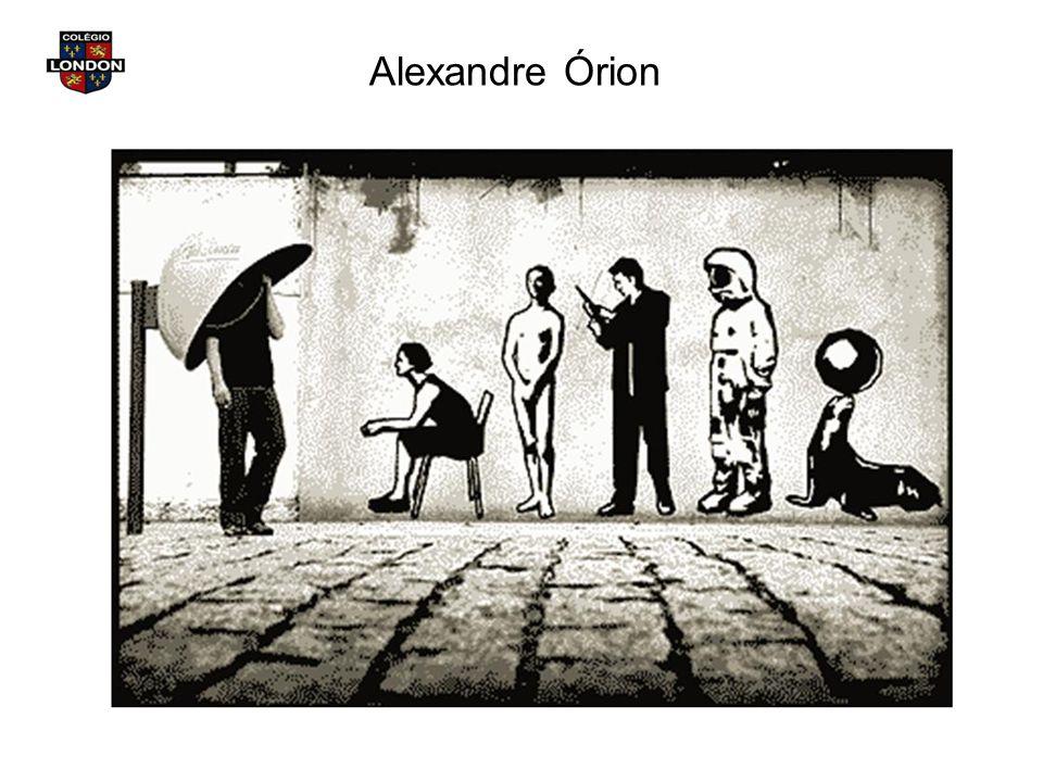 Alexandre Órion