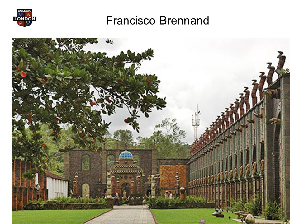 Francisco Brennand