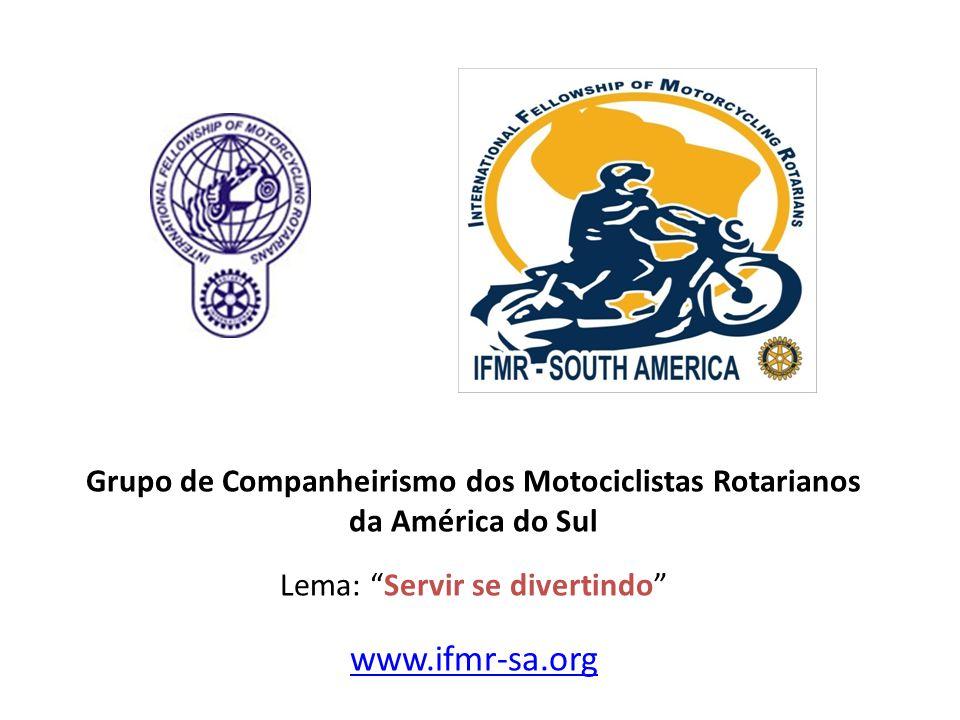 Grupo de Companheirismo dos Motociclistas Rotarianos