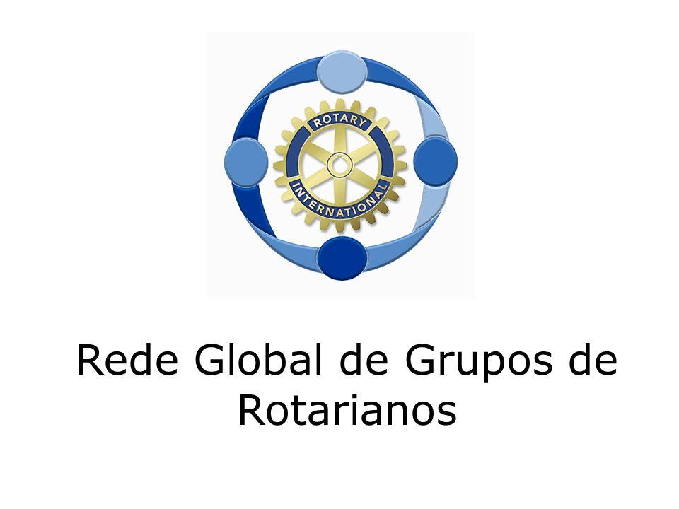 Rede Global de Grupos de Rotarianos