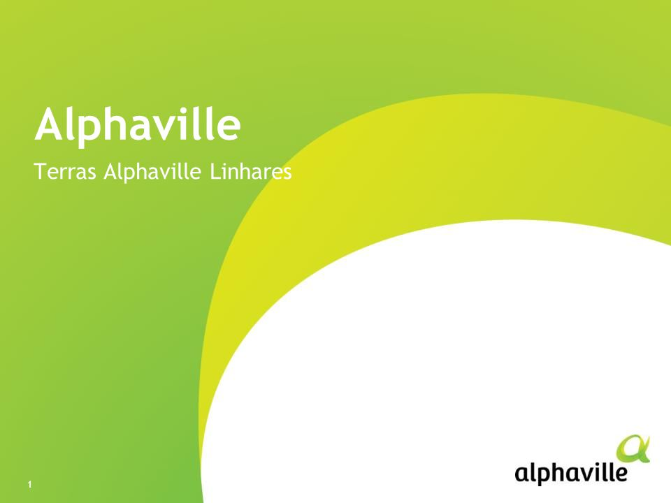 Terras Alphaville Linhares