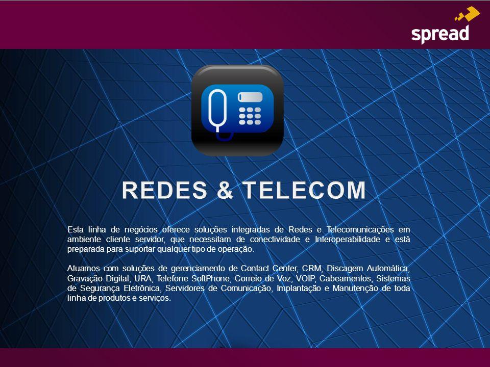 REDES & TELECOM