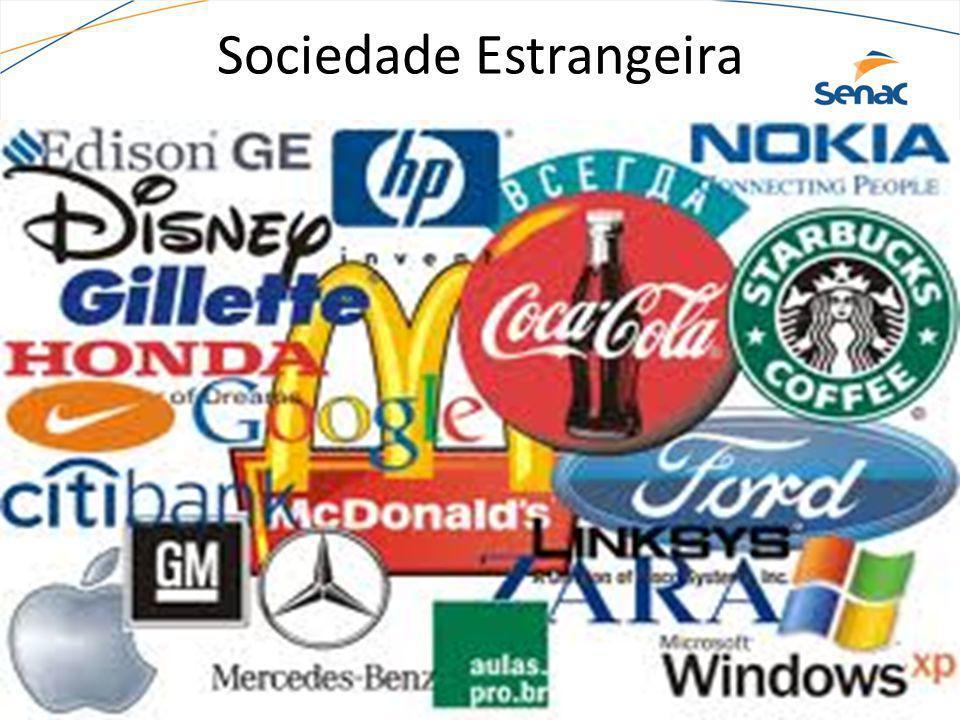 Sociedade Estrangeira