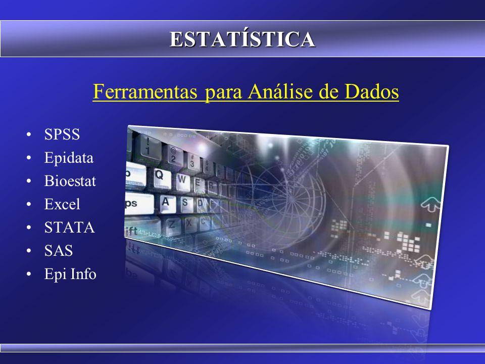 Ferramentas para Análise de Dados