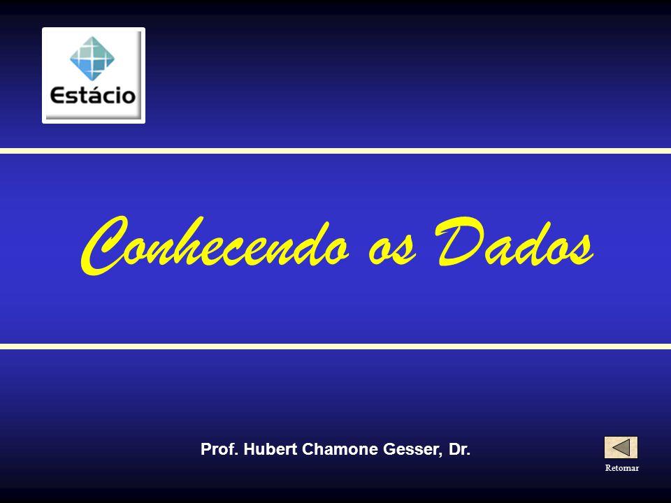 Prof. Hubert Chamone Gesser, Dr.