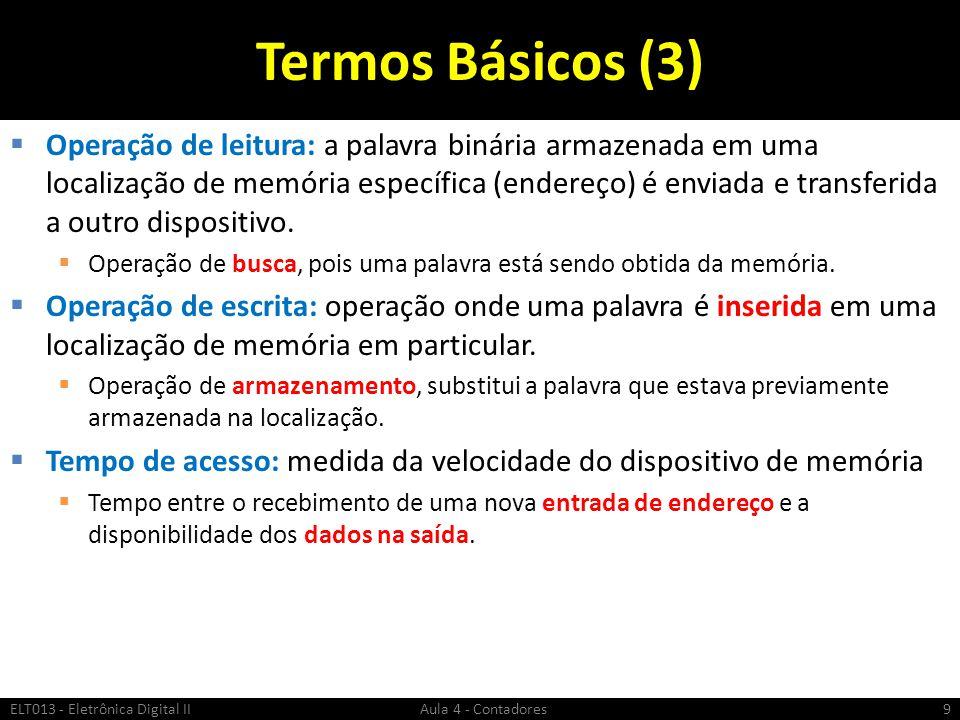 Termos Básicos (3)