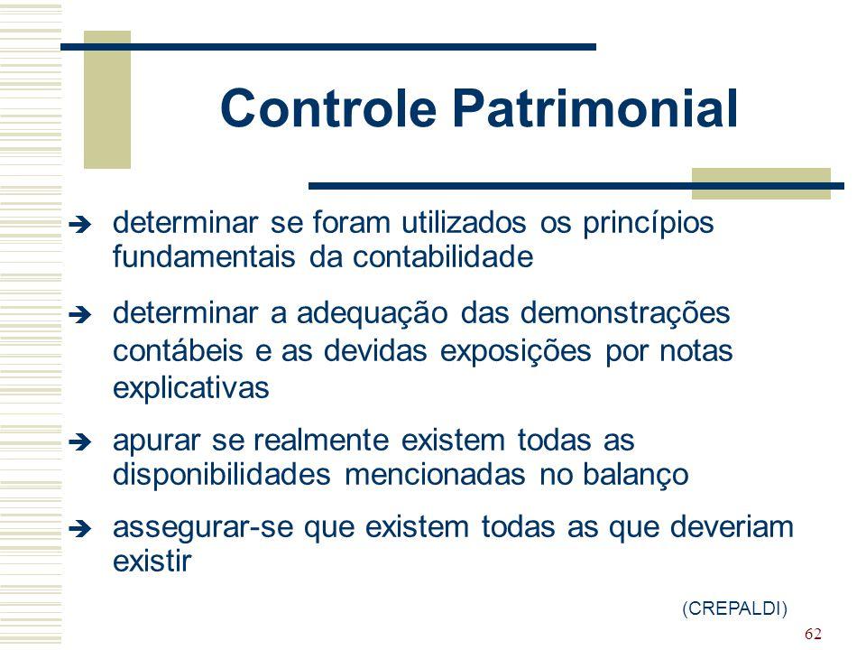 Controle Patrimonial (CREPALDI)