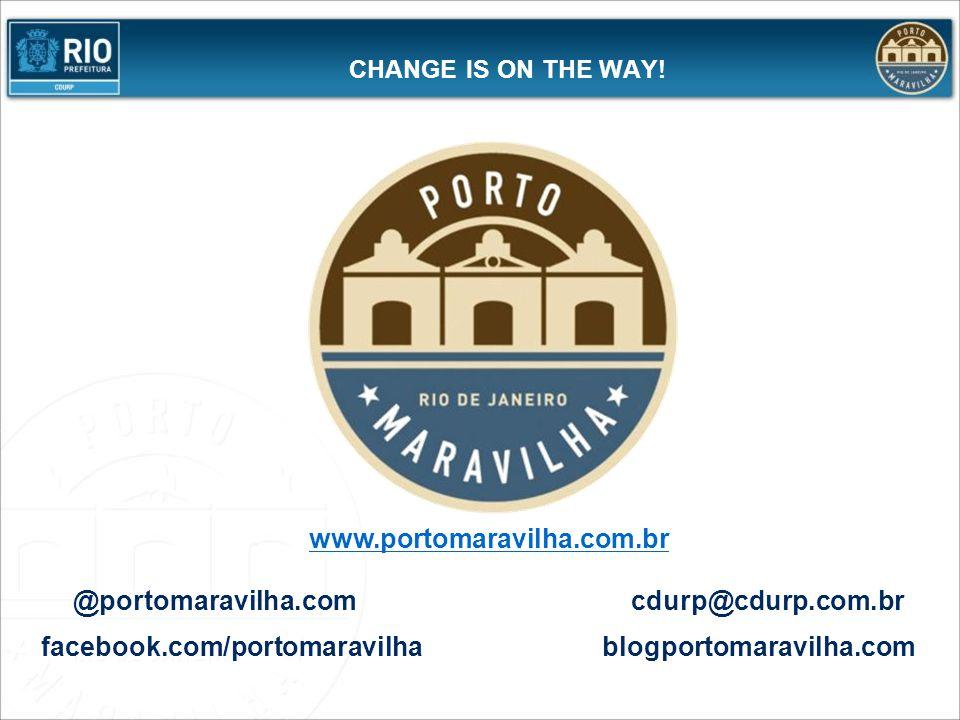 facebook.com/portomaravilha