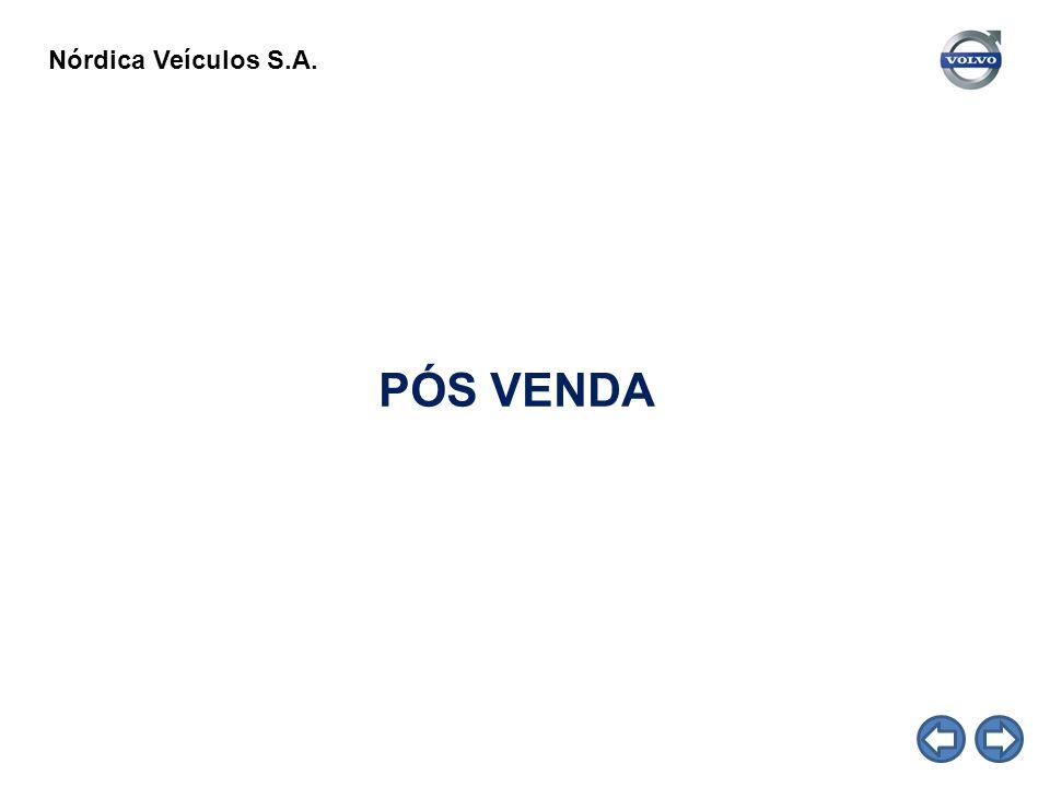 Nórdica Veículos S.A. PÓS VENDA