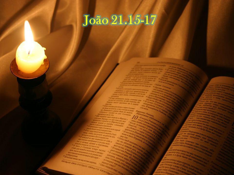 João 21.15-17