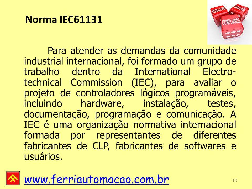 Norma IEC61131