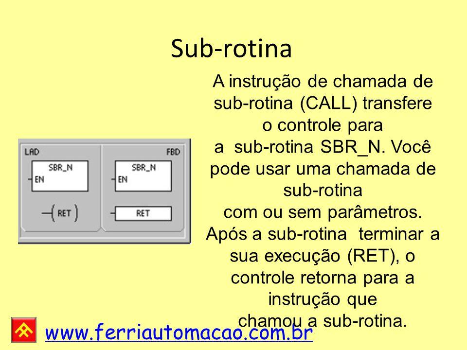 Sub-rotina