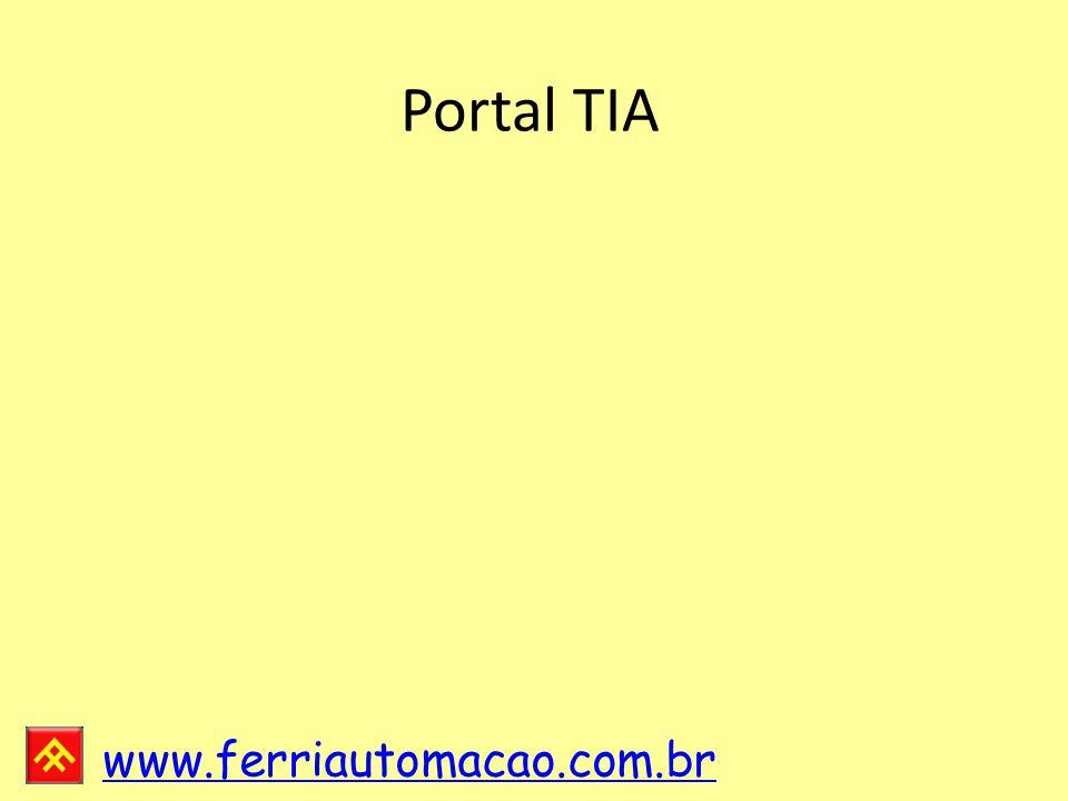 Portal TIA