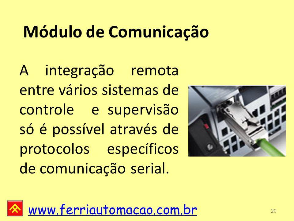 Módulo de Comunicação