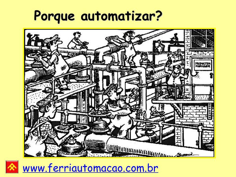 Porque automatizar