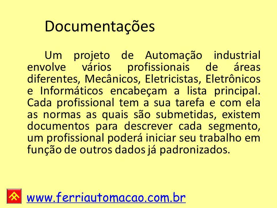 Documentações