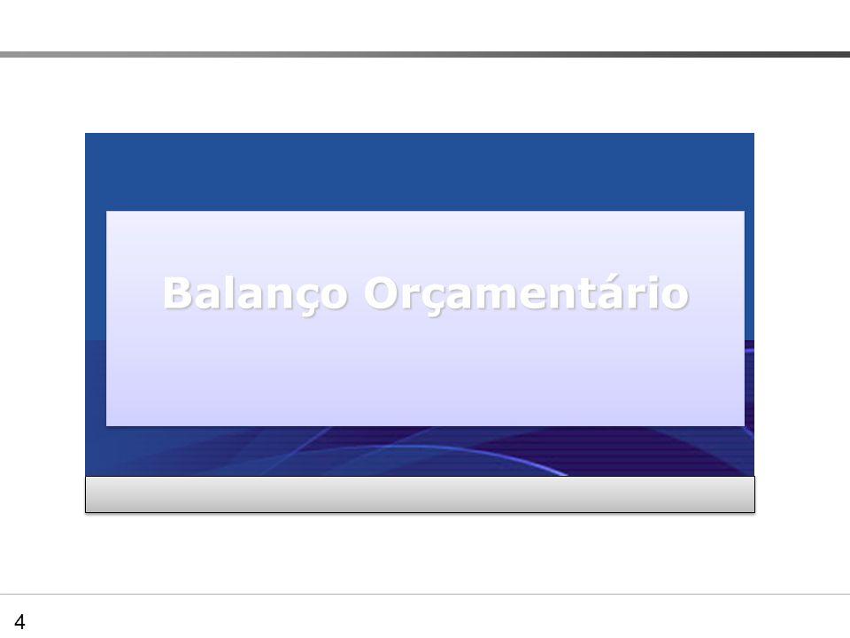 05.02.00 – Balanço Orçamentário
