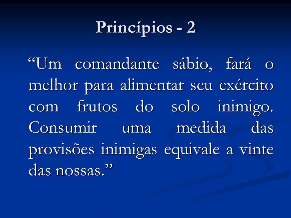Princípios - 2