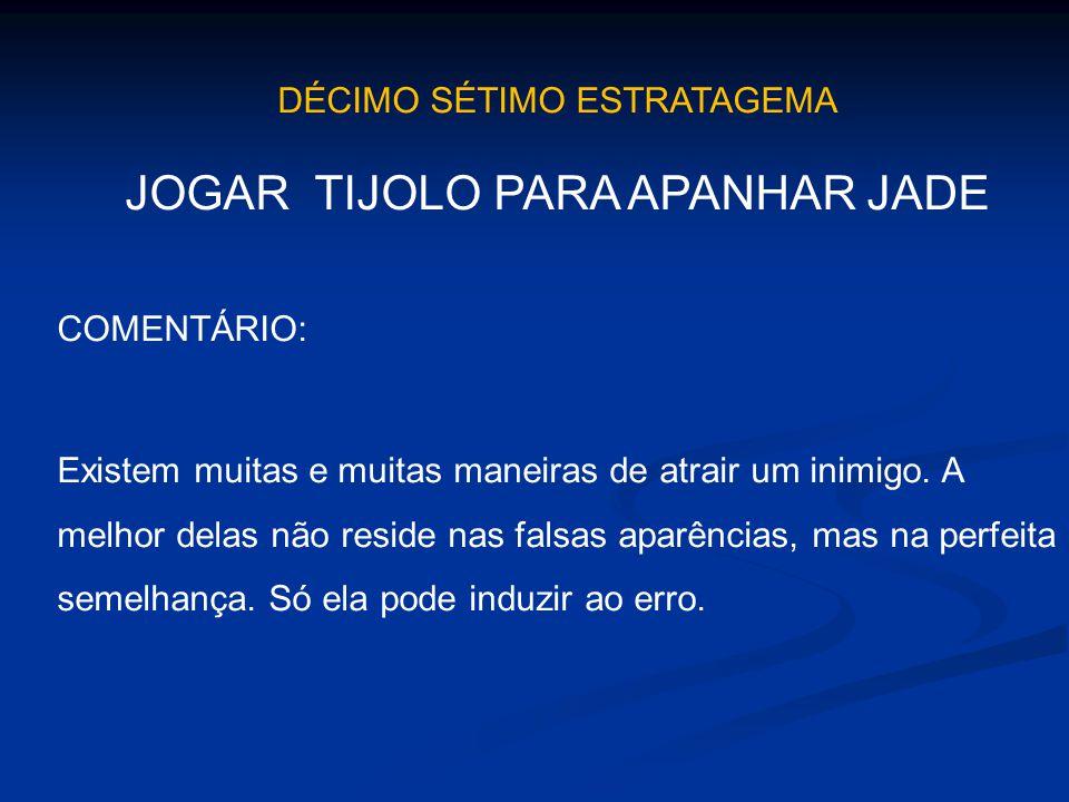 JOGAR TIJOLO PARA APANHAR JADE