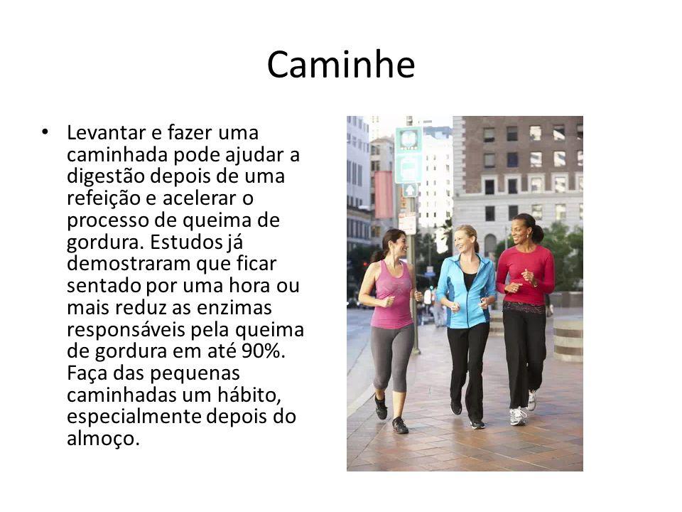 Caminhe