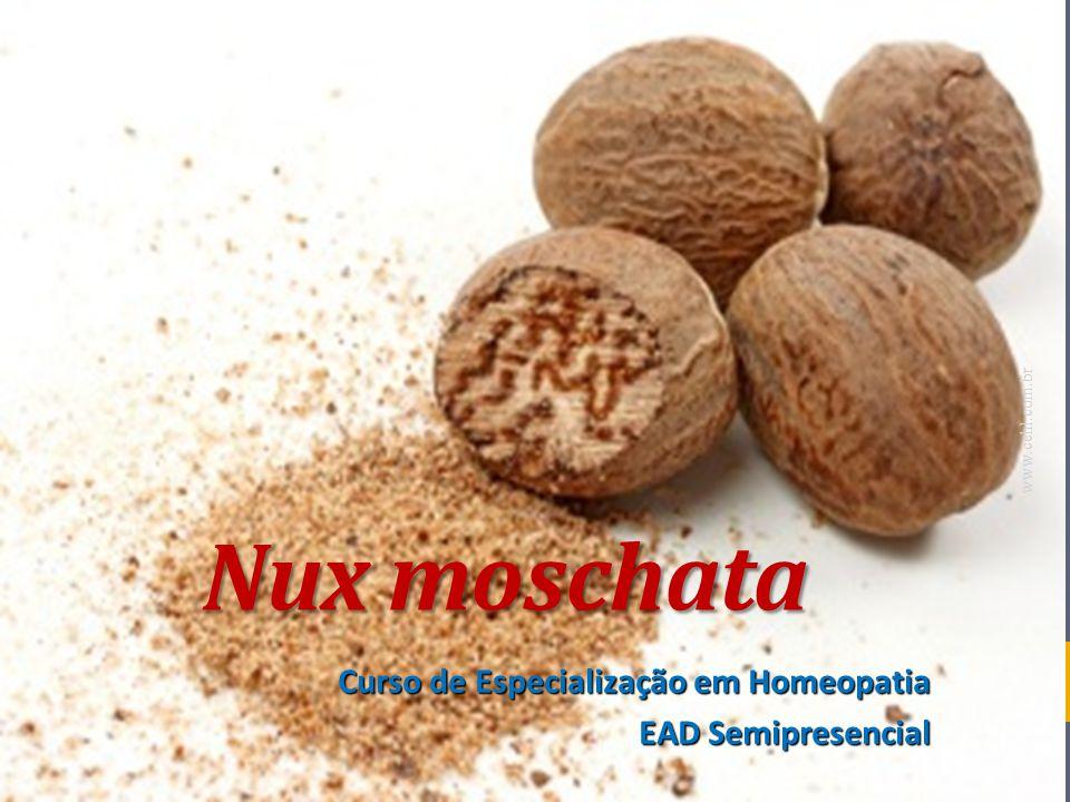 Curso de Especialização em Homeopatia EAD Semipresencial