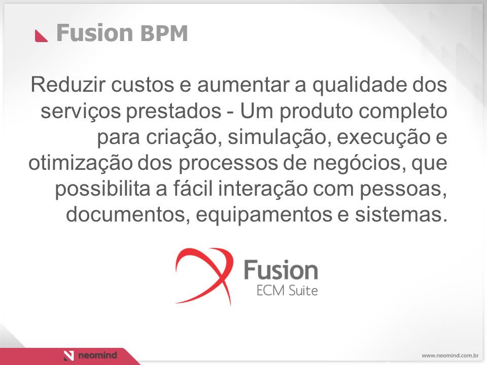 Fusion BPM
