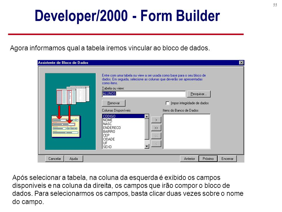Developer/2000 - Form Builder