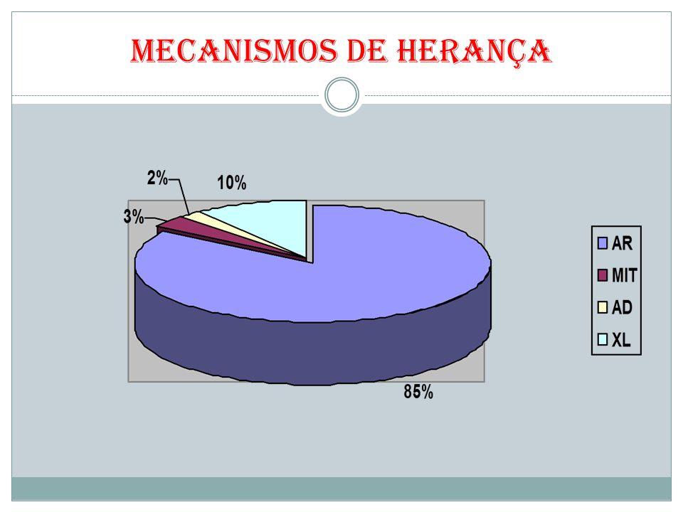 Mecanismos de herança