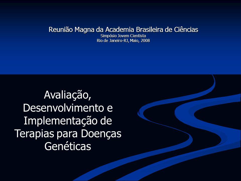 Reunião Magna da Academia Brasileira de Ciências