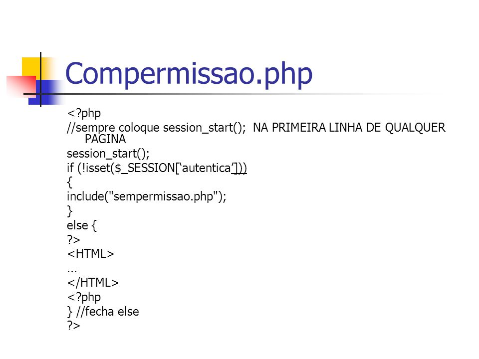 Compermissao.php < php